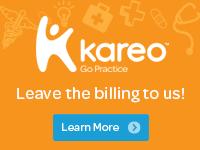Kareo, Inc., Platinum Sponsor of Modernizing Medicine